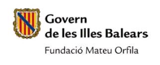 Fundacio Mateu Orfila
